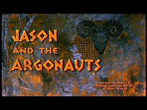 Jason and the Argonauts (1963) - Selections - Bernard Herrmann