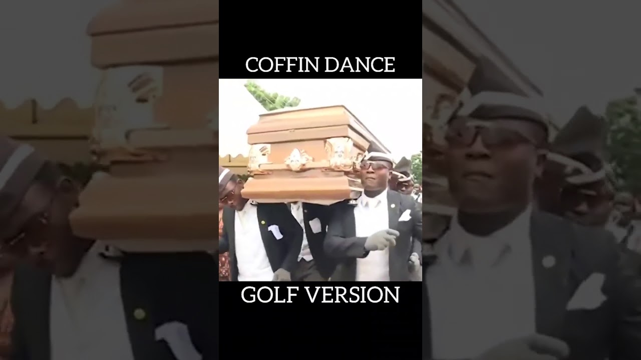 COFFIN DANCE FUNNY MEMES COMPILATION #5