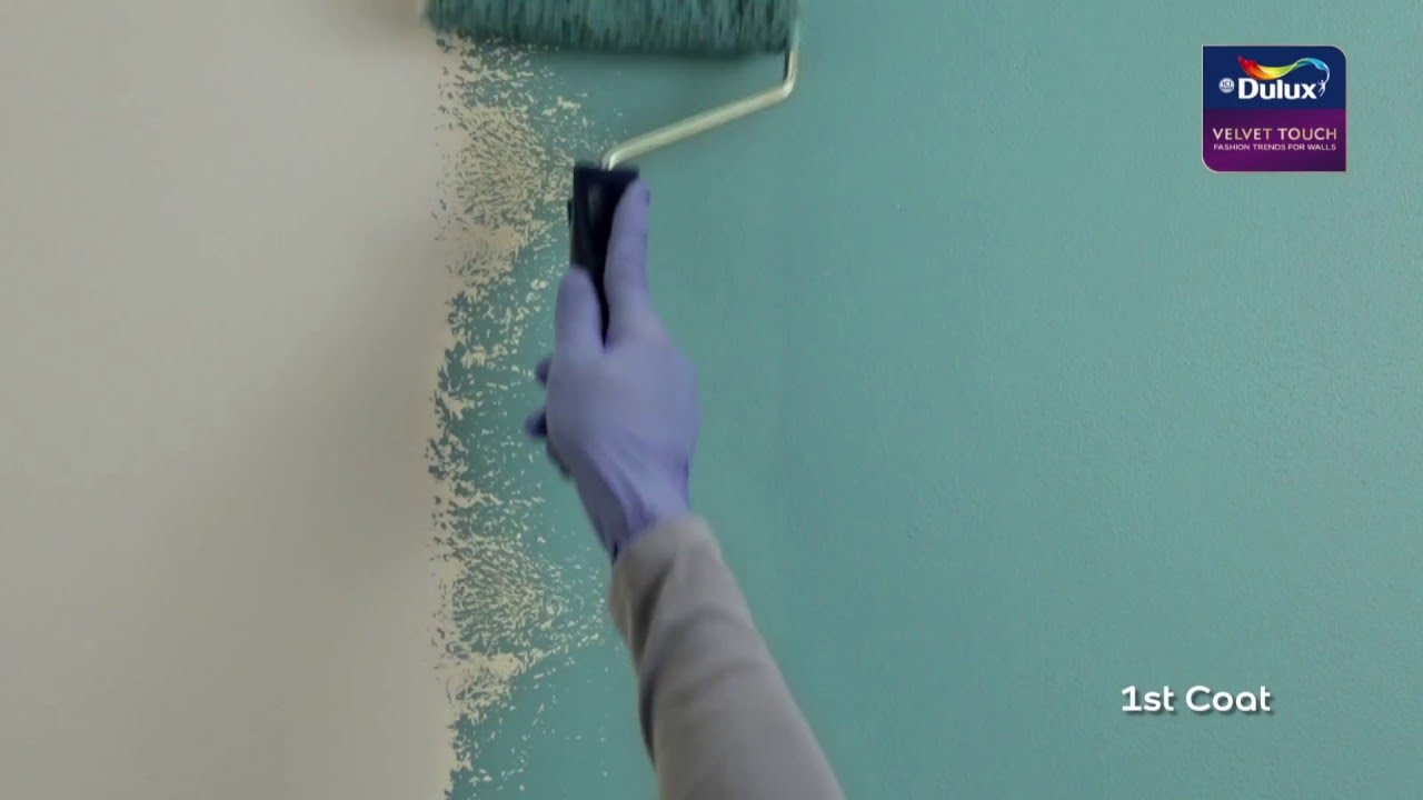 Ici Dulux Velvet Touch Linen Youtube,Different Types Of Purple Crystals