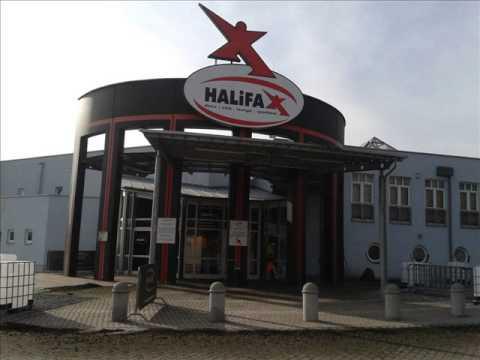 Radio Galaxy Bayreuth Hof ReOpening Halifax Himmelkron