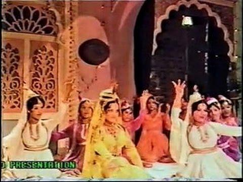 Suraiya Bhopali - ثریا بھوپألی - Rani, Waheed Murad, Shahi, Husna