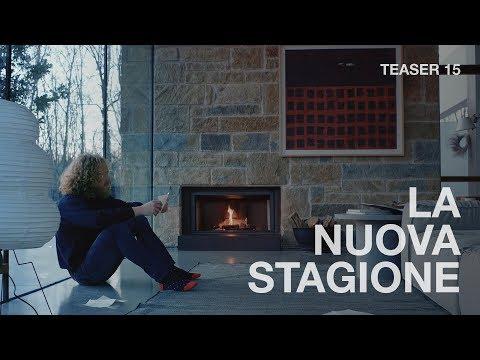 La nuova stagione - Teaser 1