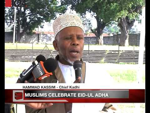 Controversy over Idd Ul Adha celebrations
