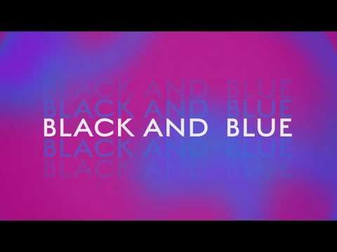 Nina Nesbitt – Black & Blue