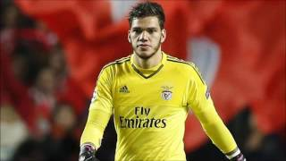 Ederson Moraes new face and hair * PES PSP/PS2/WII