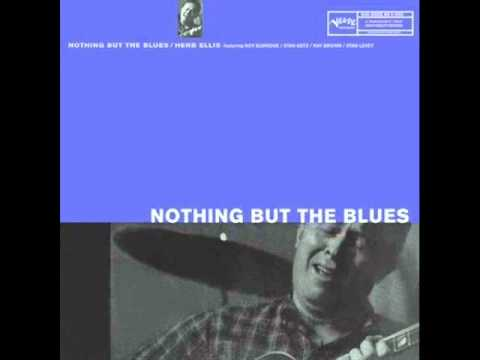 Herb Ellis Quintet - Royal Garden Blues - YouTube