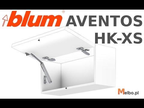 Blum AVENTOS HK-XS