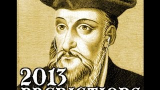 Nostradamus predicts WWIII, hitler, Iran, Iraq, Comet elenin, planet x and massive poleshift Part 4