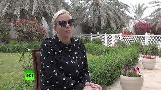 Дочь умершей на отдыхе россиянки рассказала, как после сюжета RT Ruptly её семье помог эмир Дубая
