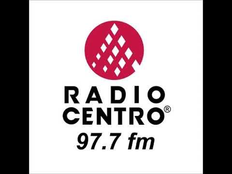 ID XERC-FM Radio Centro 97.7 (2019)