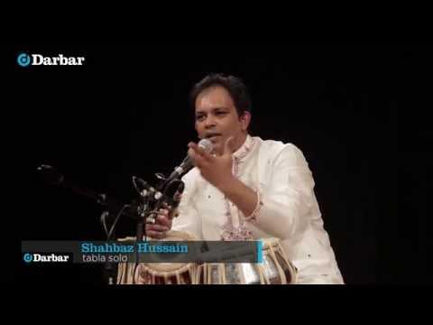 Shahbaz Hussain | Ustad Ahmed Jan Thirakwa Rela Composition | Music Of India