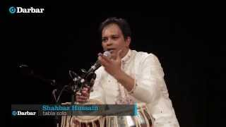 Shahbaz Hussain plays Ustad Ahmed Jan Thrikwa Ji
