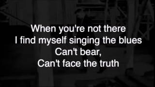 Not in that Way Sam Smith Karaoke - With Lyrics