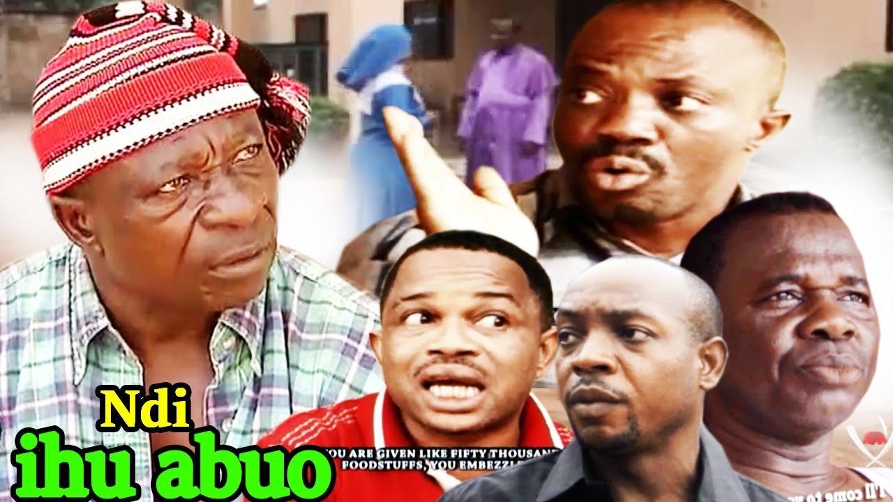 Download Ndi Ihu Abuo 1 - 2018 Latest Nigerian Nollywood Igbo Movie Full HD
