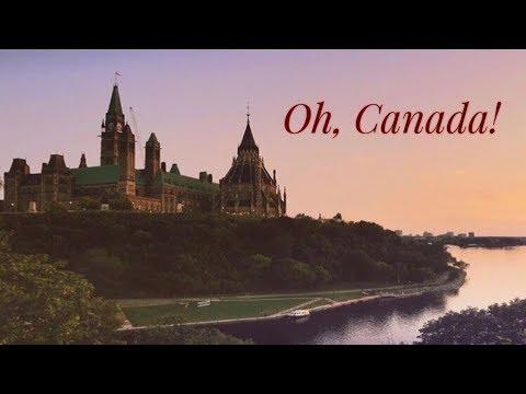Explore Canada: The Highlights | Montreal + Newfoundland + Nova Scotia + Ottawa + Quebec + Ontario