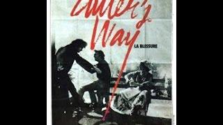 Cutter's Way - La blessure