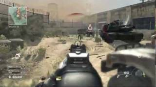 Call Of Duty Modern Warfare 3 Spec Ops Survival Mode on Dome (MW3 Gameplay/Commentary) Thumbnail