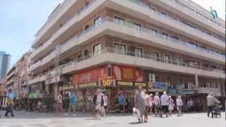 Benidorm - Hotel Avenida (Quehoteles.com)