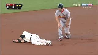 MLB Legal or illegal Play? (You Decide)