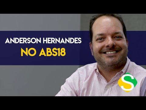 Anderson Hernandes no ABS18