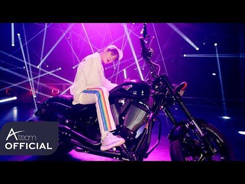 XIAO (陈骁) - 《Bubble Gum 泡泡糖》 Music Video Teaser 1