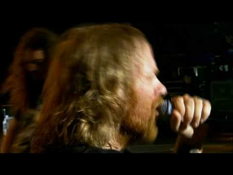 At The Gates - World Of Lies (Live at Wacken 08) HD