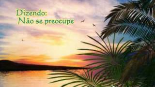 Bob Marley - Three Little Birds (tradução)