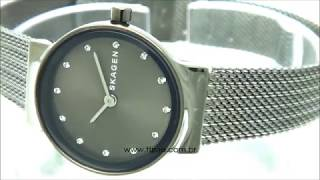 Relógio Skagen Freja SKW2700 9ce1ab4bd2