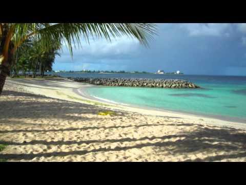 Kwajalein life