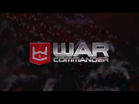 War Commander - Verkraft 80 Thorium