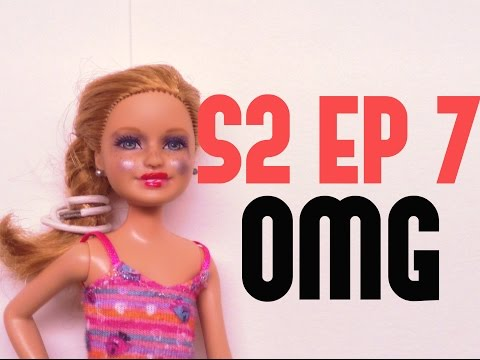 Anything But Ordinary! S2 E7: OMG!