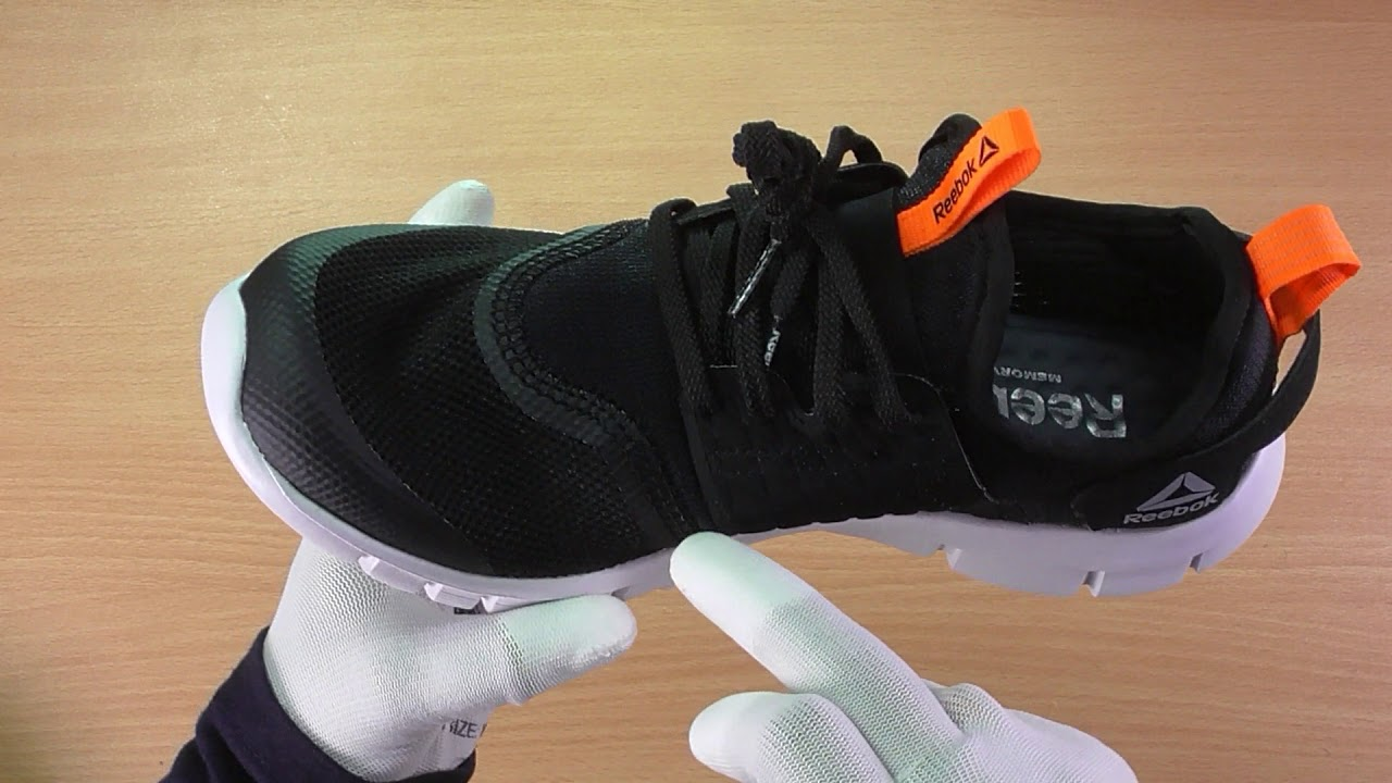 Reebok HURTLE RUNNER SHOES in HINDI by TECHNICAL ASTHA