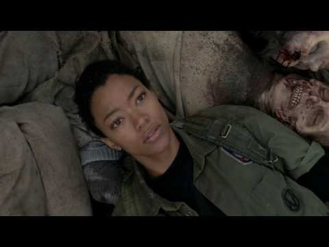 Sasha Williams Tribute | The Walking Dead | Paris