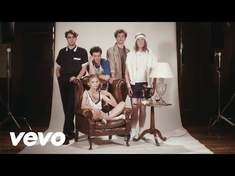The Vaccines - Norgaard (HD Version)