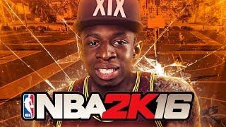 """#1 """"FIRST TIME LIVE!""""   TBJZLPlays NBA 2K16 MyPark"""