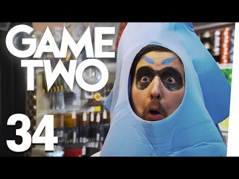 Game Two #34 |  Splatoon 2 Review, Fortnite, Absolver, Indizierungs-Report Half-Life