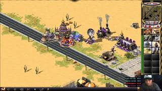 Close Match in Country Swing Command & Conquer Red Alert 2 Online