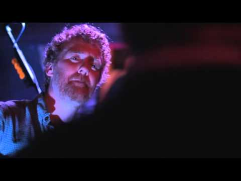 Fergus O'Farrell and Glen Hansard :: Gold