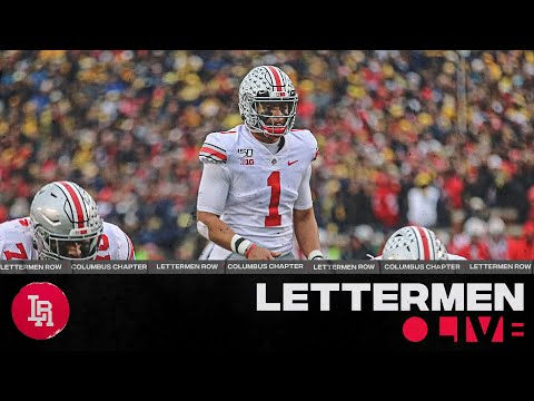 Lettermen Live: Rising optimism for return of football, Justin Fields offseason to-do list