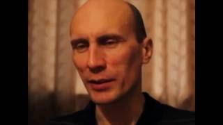 """Виталий Демочка про Бадюка и про """"рэкет"""" на кинопробах"""