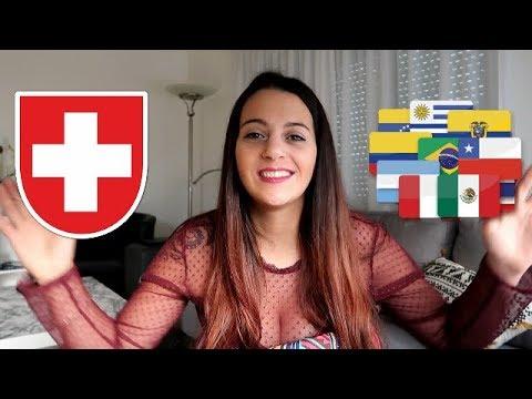 Cómo venir a Suiza a vivir| Latinos