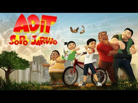 Adit Sopo Jarwo Baru Full Movie 2017