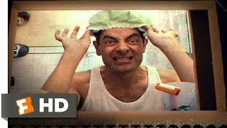 Johnny English (10/10) Movie CLIP - Does Your Mother Know? (2003) HD