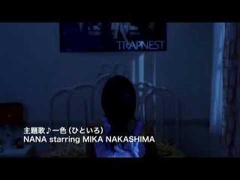 Trailer do filme Nana 2