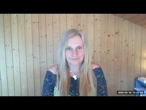Corona: Wie Du aus der Angst heraus kommst! Meditation und Botschaft (gechannelt von Noreia Lunava)