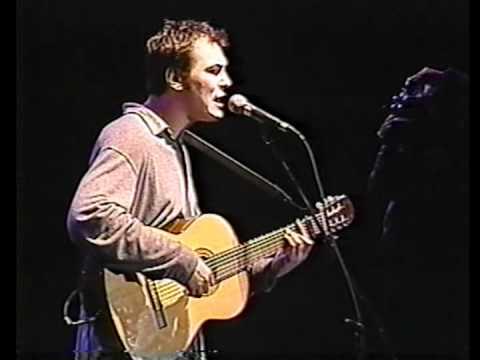 Ismael Serrano - Papa Cuentame Otra Vez (DVD Por Siempre Che 1997)