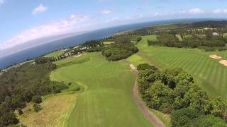 Kapalua Golf Plantation Course