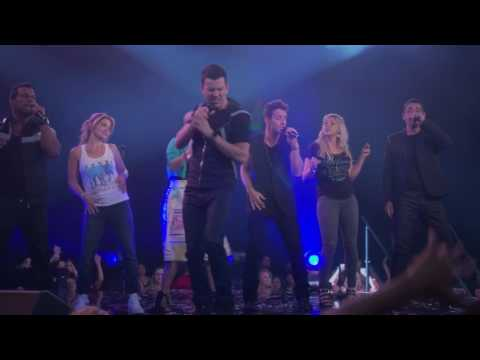 """""""The Right Stuff"""" - New Kids On The Block / Fuller House"""