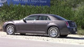Chrysler 300C 2013 -- Test Drive & Car Review