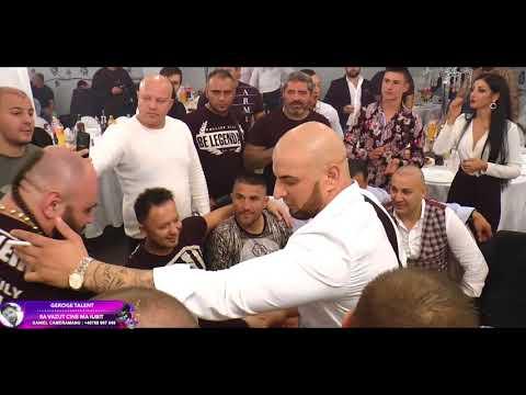 George Talent - Sa vazut cine ma iubit New Live 2018 byDanielCameramanu